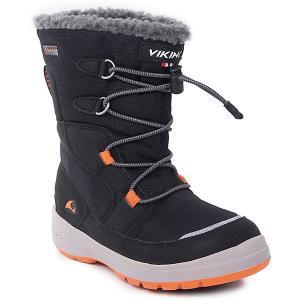 Ботинки Totak GTX Viking для мальчика. Цвет: черный