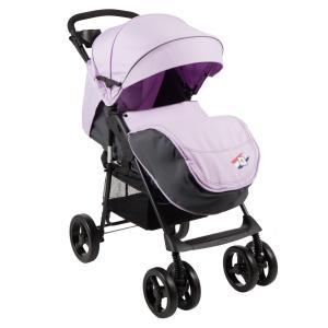 Прогулочная коляска  E0970 TEXAS, цвет: фиолетовый Mobility One