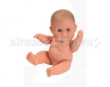Кукла-пупс без одежды 22 см 31010 Paola Reina