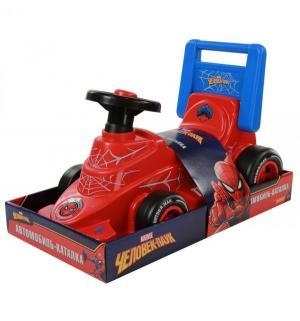 65 см Каталка  Автомобиль Человек-паук Marvel