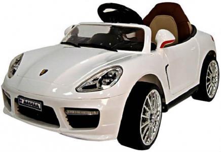 Электромобиль  Porsche Panamera A444AA VIP RiverToys