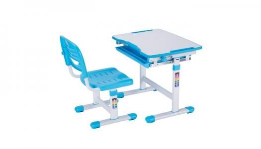 Комплект парта и стульчик Evo-06 Mealux