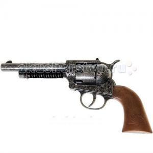 Игрушечный Пистолет Фронтир 25 см Edison