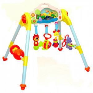 Игровой центр  Активный гимнаст Huile Toys