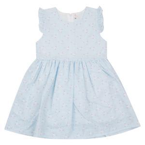 Платье Малинка