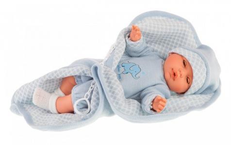 Кукла Вега 37 см Munecas Antonio Juan
