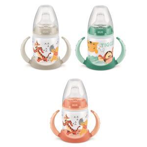 Бутылочка  Disney Winnie Pooh, с 6 месяцев, 150 мл Nuk