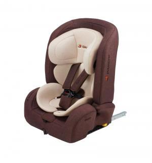Автокресло  D-Guard Toddler Isofix, цвет: organic brown Daiichi