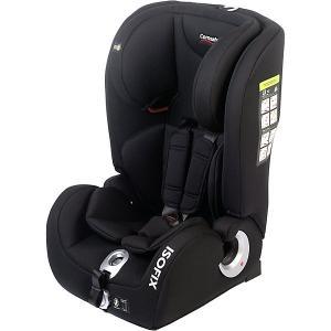 Автокресло Comsafe MasterGuard 9-36 кг, чёрное Baby Hit. Цвет: черный