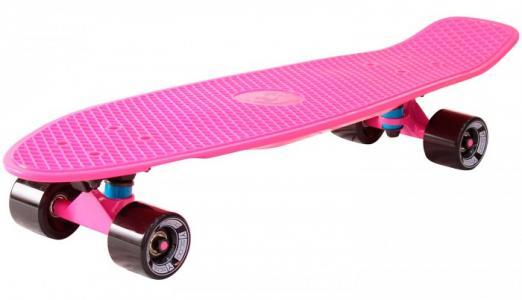 Скейтборд Big Fishskateboard 27 Y-Scoo