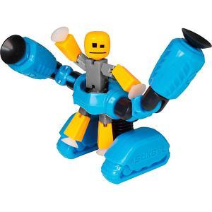 Игровой набор Stikbot Мегабот Авеланч Zing