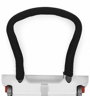 Чехол для защиты бампера автокресел  Max-Fix/Dualfix, цвет: черный Britax Romer