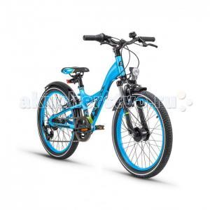 Велосипед двухколесный  XXlite Alloy 20 Scool