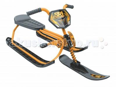 Снегокат  SnowRunner SR1 R-Toys