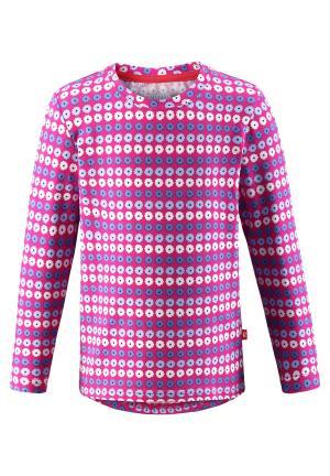 Джемпер , цвет: розовый Reima
