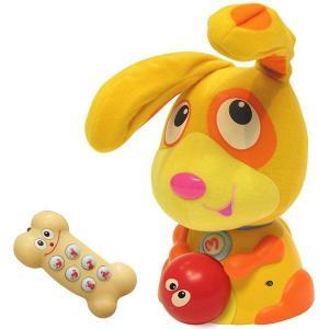 Интерактивная игрушка  Макс Моя первая собака Ouaps