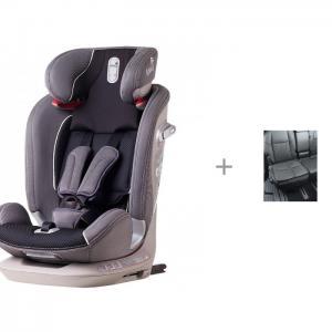 Автокресло  Alia c чехлом под детское кресло АвтоБра Kiwy