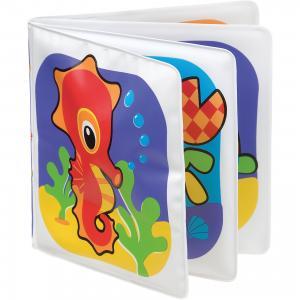 Игрушка для ванны  Книжка-разбрызгиватель Playgro