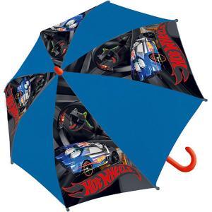 Детский зонт-трость Академия Групп Hot Wheels