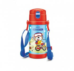 Термос  Термобутылка для воды Romp 340 мл MB75503-BR Milton