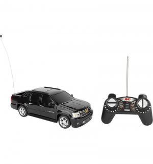 Машина на радиоуправлении  Chevrolet Avalanche черный 1 : 16 GK Racer Series