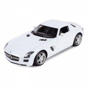 Машина радиоуправляемая 1:24 Mercedes-Benz SLS AMG Rastar