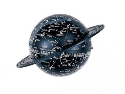 Глобус для изучения звездного неба Navir