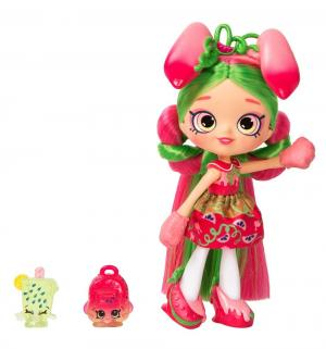 Кукла  Shoppies Shop Style Арбузинка Пиппа 14 см Shopkins
