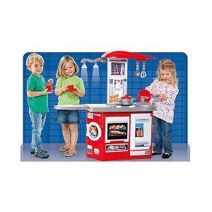Игровой набор  Кухня со звуком и светом Molto