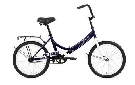 Велосипед двухколесный  City 20 2021 Altair