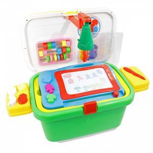 Набор школа в чемодане Ami&Co (AmiCo)