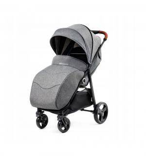 Прогулочная коляска  Grande, цвет: grey Kinderkraft