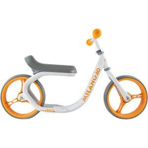 Беговел  Milano 3.0, оранжевый Tech Team. Цвет: оранжевый