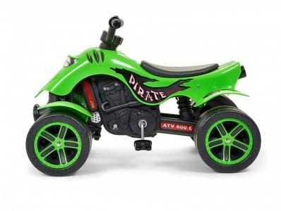 Квадроцикл педальный 84 см FAL 609 Falk
