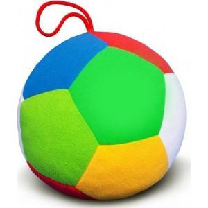 Развивающая игрушка  с погремушкой, 20 см Мякиши