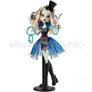 Монстер Хай () Кукла Frankie Stein из серии Шапито Monster High