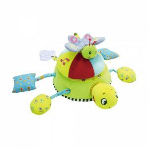 Развивающая игрушка  Черепашка Biba Toys