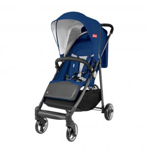 Прогулочная коляска  Nano, цвет: cobalt Espiro