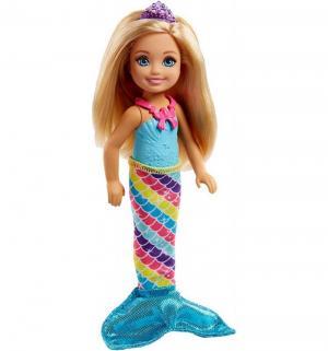 Кукла  Клуб Челси блондинка Barbie