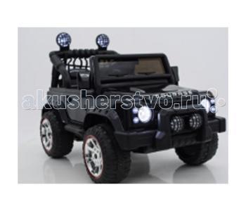 Электромобиль  Джип ST00020 Bugati