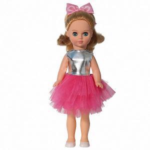 Кукла  Мила Праздничная 1 38,5 см Весна. Цвет: разноцветный