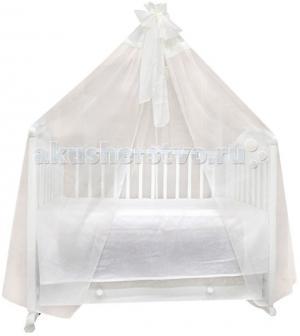 Балдахин для кроватки  Вуаль 5203 Labeille