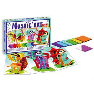 Набор для творчества  Мозаика SentoSphere. Цвет: разноцветный