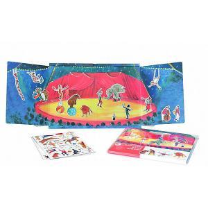 Магнитная игра Egmont Toys Цирк Эгмонт