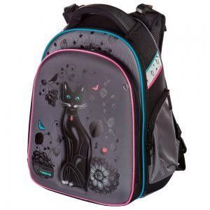 Рюкзак школьный  с мешком для обуви Hummingbird