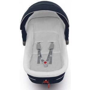 Комплект ремней для крепления люльки в автомобиле  Kit Auto Inglesina