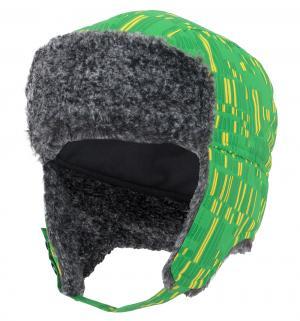 Шапка , цвет: зеленый IcePeak