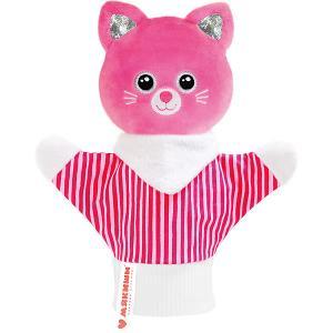 Кукла на руку  Кошка Мякиши