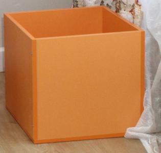 Ящик для игрушек Р430.3 Можга (Красная Звезда)