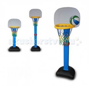 Ching Стойка баскетбольная со щитом BabyOne